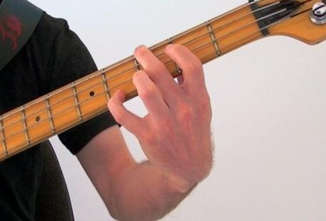 bass chord pro
