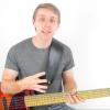 bass harmonics