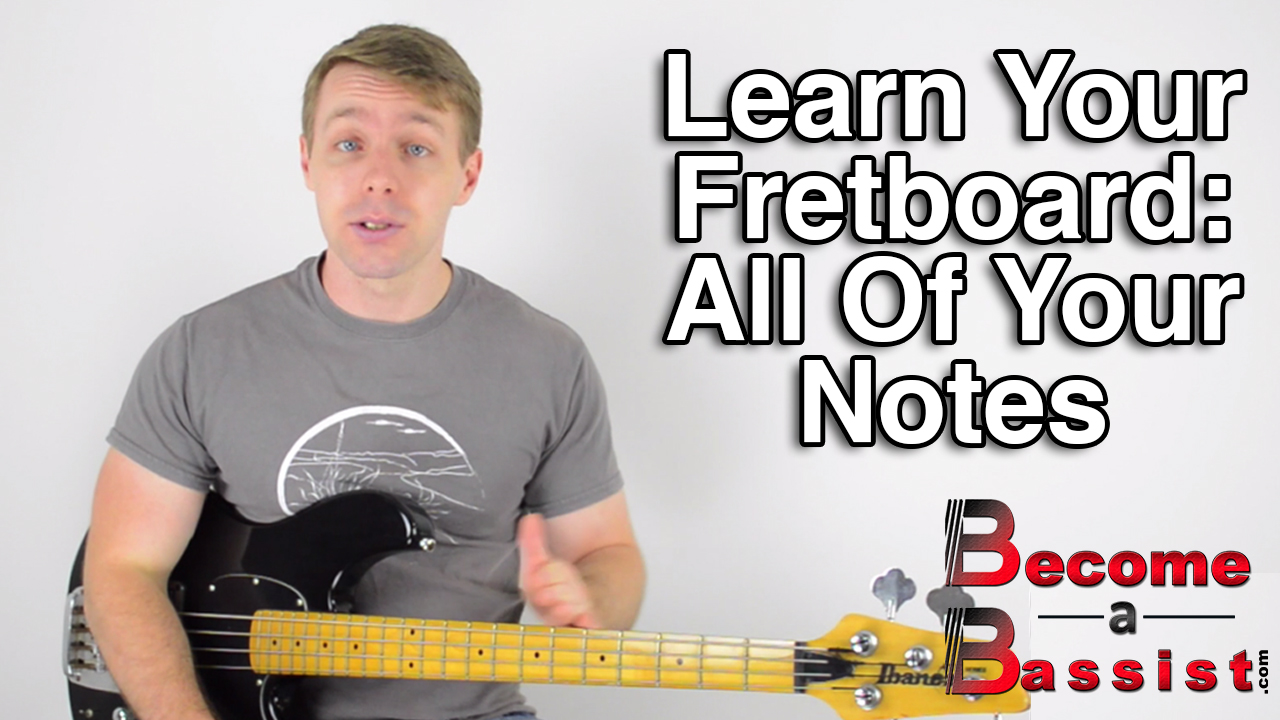 Bass - Learn to play bass at your own pace with Music ...
