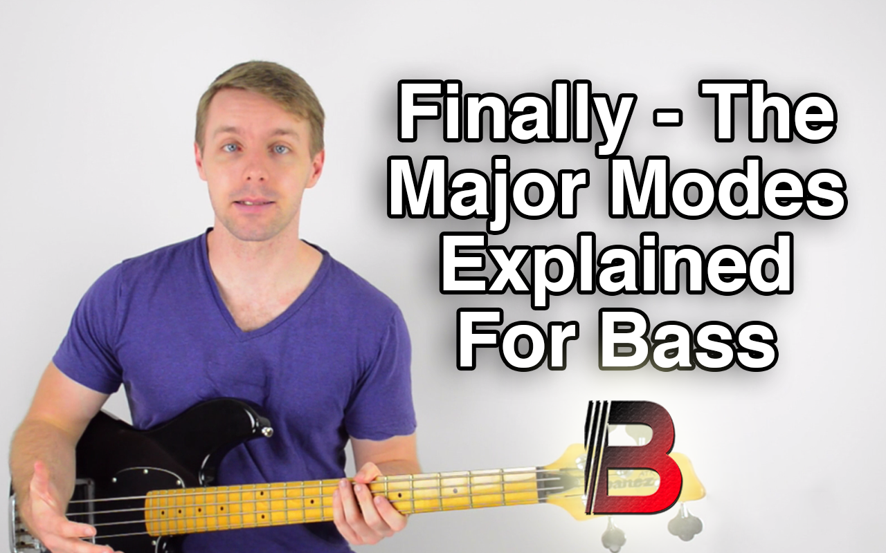 Scales Archives - Page 3 of 3 - Become A Bassist