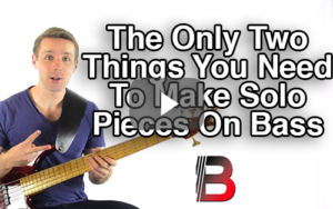 Bass Chords Archives - Become A Bassist
